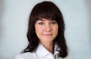 Frau Sabrina Glagau